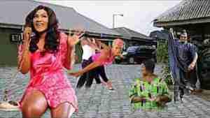 Video: Queen Of Love - #AfricanMovies #2017NollywoodMovies #NigerianMovies2017#FullMovie